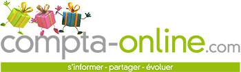 Logo Compta Online